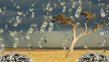 April in Africa: Mega funding month and government crackdowns Featured Image