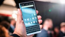BlackBerry phones are dead…. again