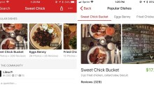 Yelp uses machine learning to create Popular Dishes list