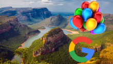 June in Africa: Google balloons, ICOs, and internet shutdowns Featured Image