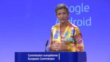 EU fines Google €1.49 billion in AdSense antitrust case
