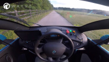 This startup can teach a car how to drive itself in 20 minutes