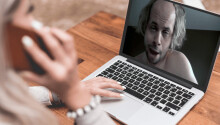 Online dating study shows everyone seeks partners 'out of their league'