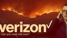 Verizon throttled fire department's 'unlimited' plan during deadly blaze