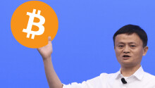 Alibaba's Jack Ma: Blockchain will be useless if it doesn't help the environment