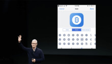 Has Apple changed its tack towards cryptocurrency?
