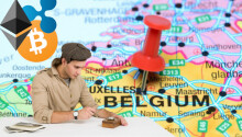 Belgian cryptocurrency scam blacklist swells to 113 dodgy domains