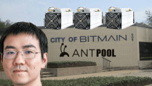 Bitmain lost $150,000 because it mined an invalid Bitcoin block