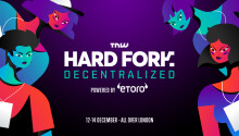 We're launching Hard Fork Decentralized, our first blockchain event Featured Image