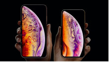 Apple announces the iPhone Xs and iPhone Xs Max