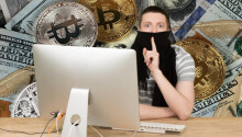 A super simple guide to using cryptocurrency anonymously