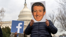 Facebook is cracking down on fake accounts before India's election