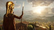 Assassin's Creed's forced straight romance sucks even harder than you think