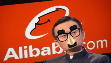 Alibaba finally got its shitcoin namesake to drop its name