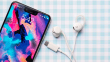 PSA: The Pixel 4 comes with neither earbuds nor dongle
