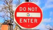 How a shady anti-piracy company got Google to take down posts containing the word 'did'
