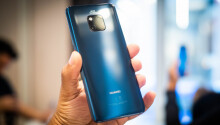 Huawei will reportedly release a phone with its own OS this year
