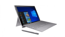 Samsung's Galaxy Book 2 is like a Surface Pro with up to 20 hours of battery life