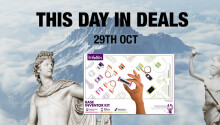 This Day in Deals: An inventor kit that won't get you burned at the stake