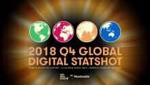 Q4 2018 internet report: Almost 4.2 billion humans are online