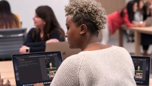 Apple's Entrepreneur Camp is a show of support for all women in tech
