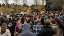 Google Walkout organizers publicly accuse Google of punishing them
