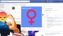 'Femvertising' does nothing for feminism