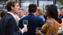 Join our networking events at Hard Fork Decentralized