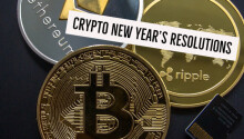 3 New Year's resolutions that might help thaw the 'crypto winter' Featured Image