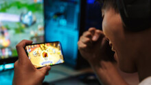 'Loot boxes' in video games could be giving kids a gambling problem