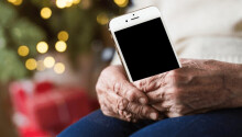 How an app can help fight loneliness in old people at Christmas