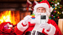 All I want for Christmas: a new iPod