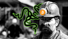 Razer wants you to mine cryptocurrency for store credit – don't