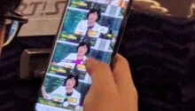 Leak: That sure looks like a Galaxy S10+ you've got there…
