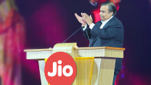 After Facebook's mega-investment, Indian carrier Reliance Jio raises $748M from Silver Lake