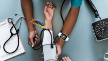 How AI, blockchain, and wearables are changing the face of healthcare