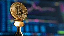 Bitwise Asset Management applies for Bitcoin-backed ETF
