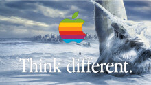 Global climate change could boost iPhone sales, Apple reports