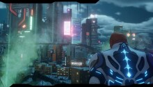 Crackdown 3 is like a sugary treat with no filling