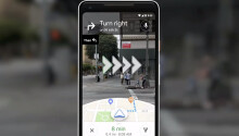 Google Maps' AR navigation feature could solve the app's biggest little problem