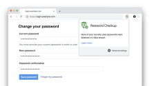Google's new extension tells you if your passwords have been compromised