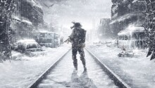 Metro Exodus brings the series into the open (world)
