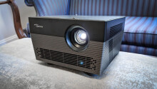 Review: Optoma's UHL55 is a versatile and flawed 4K projector with Google Assistant and Alexa