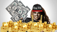 Bitcoin.com's Roger Ver is still shilling ICOs like it's 2017
