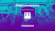 TNW and the Financial Times partner for TNW2019 Featured Image
