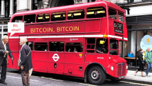 UK police to auction $662,000 worth of seized Bitcoin — with no minimum bids