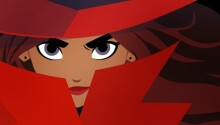 Google Earth and Carmen Sandiego is the best combo since PB & J