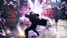 Devil May Cry V Review: Jackpot!