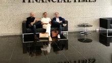 The next chapter for TNW: Financial Times acquires a majority stake in TNW Featured Image
