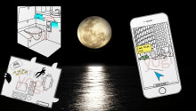 Full moon patents: Uber's pick-up AR, Microsoft's crime scene AI, and Boeing's toilet Featured Image